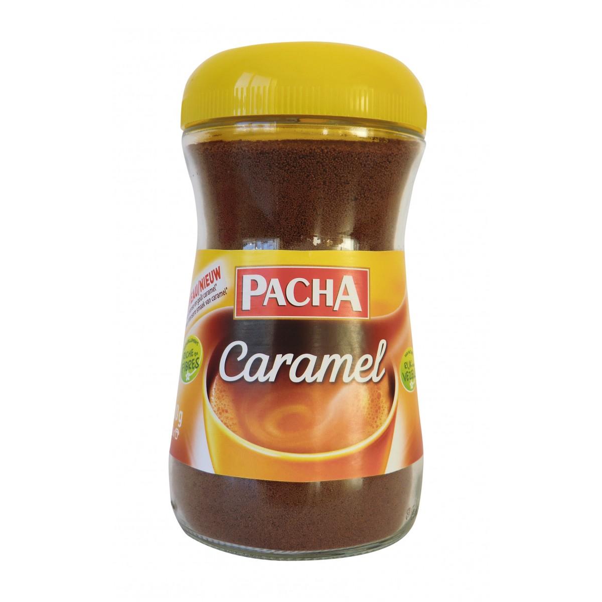 Oploscichorei Caramel