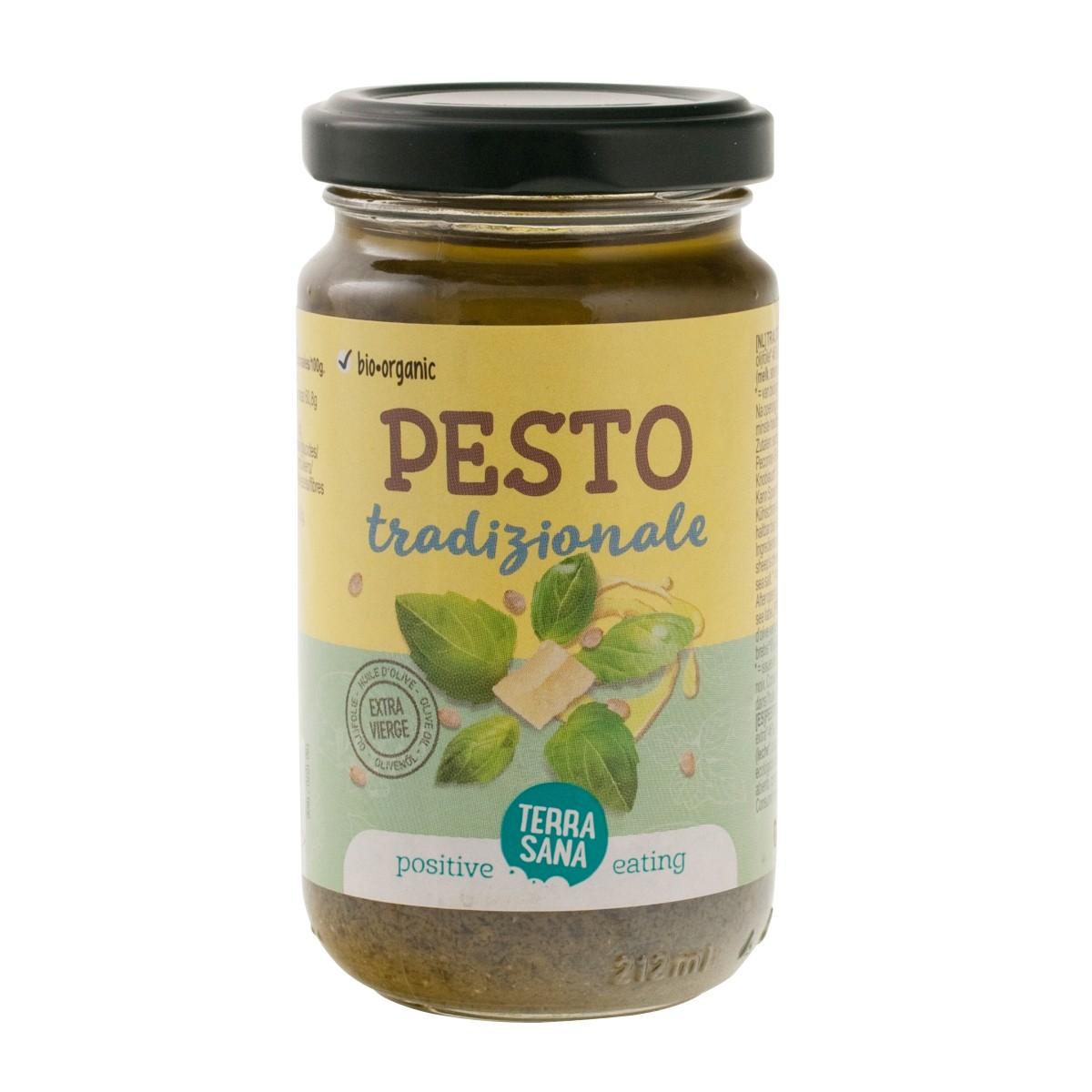Pesto Tradizionale