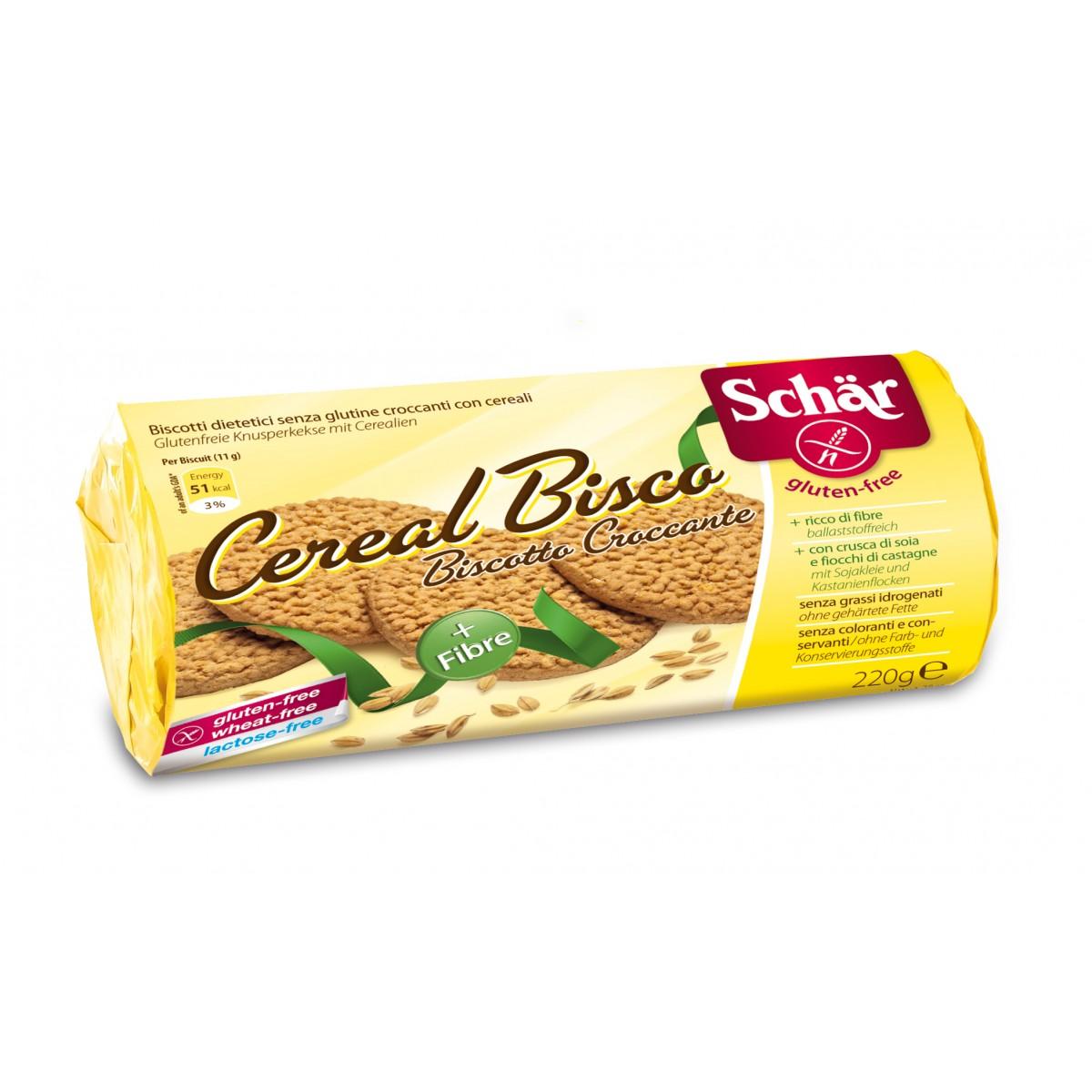 Cereal Bisco