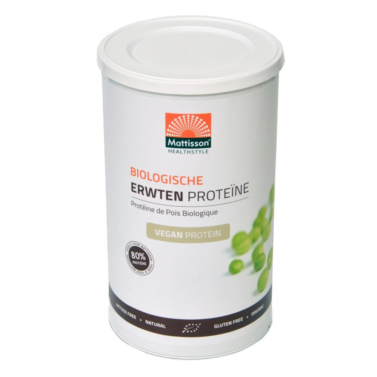 proteine producten online
