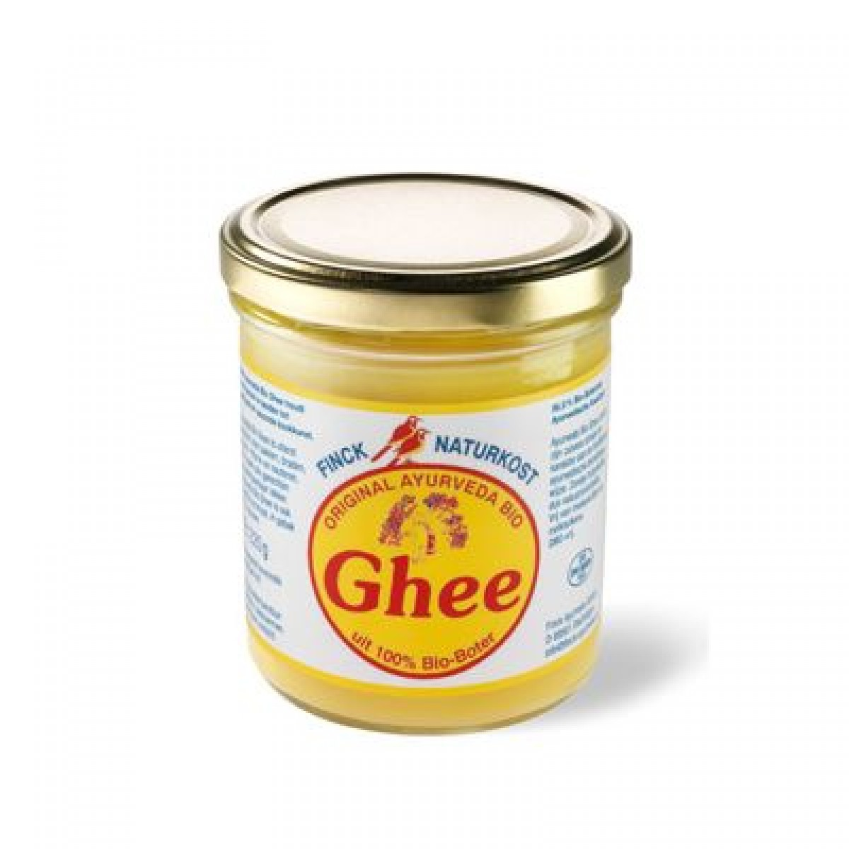 Ghee 220 gram