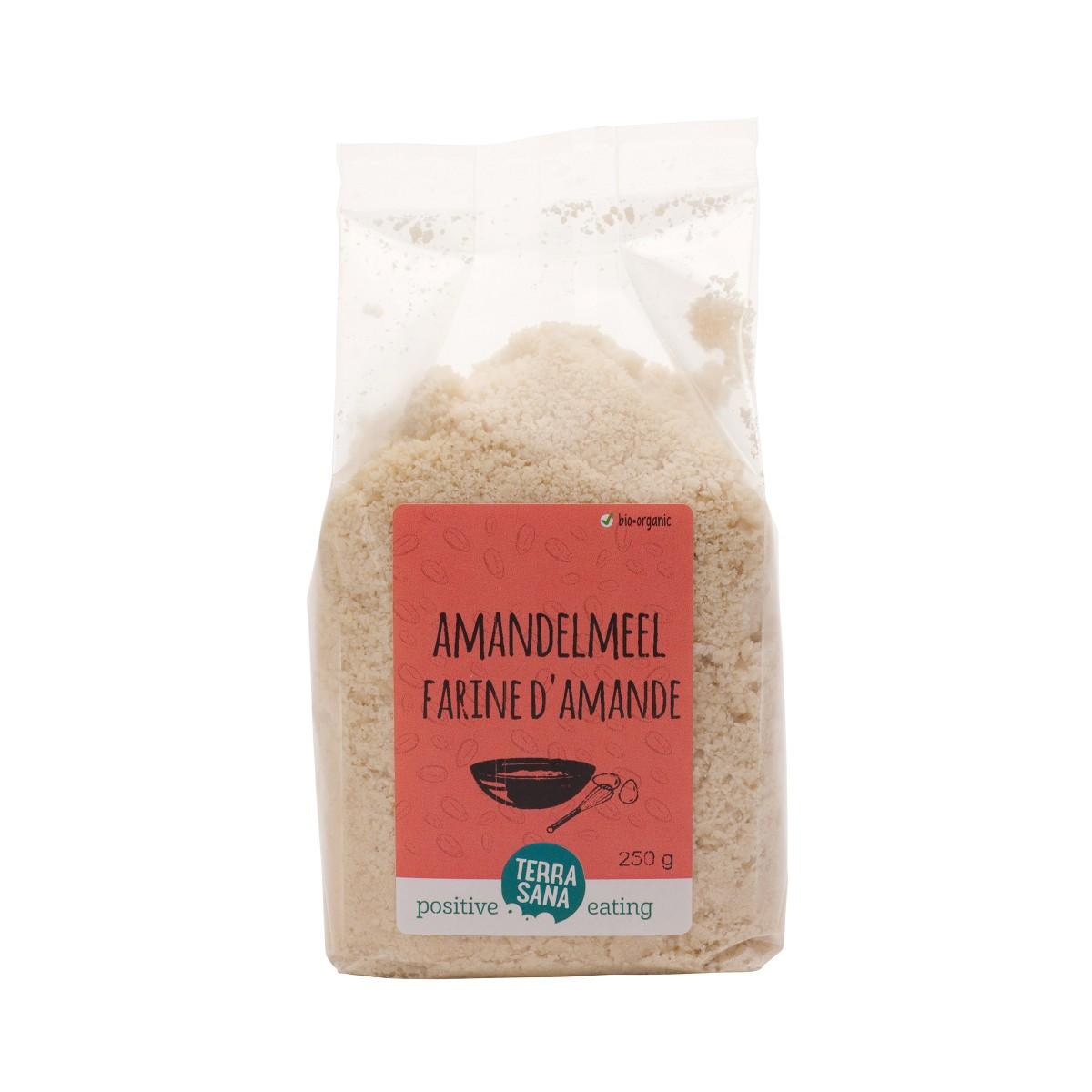 Amandelmeel 250 gram