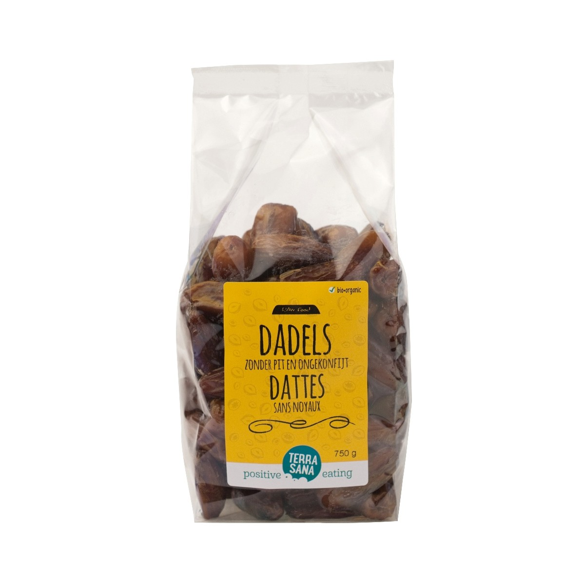 Dadels 750 gram