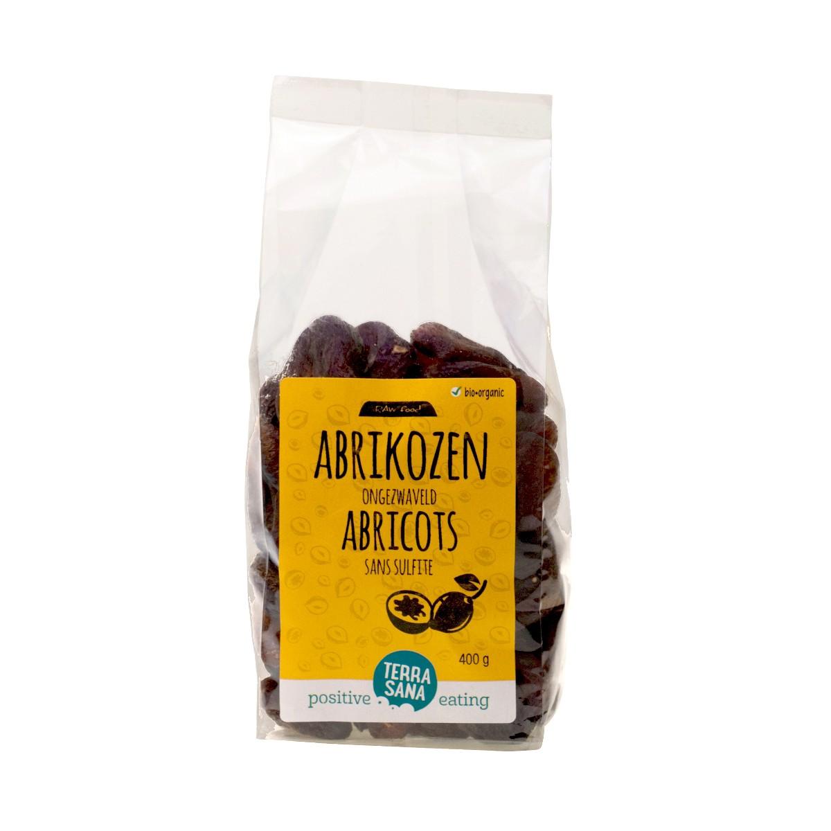 Abrikozen 400 gram