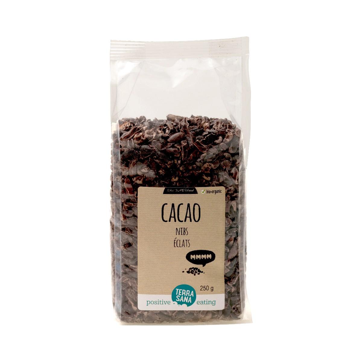 Cacao Nibs 250 gram
