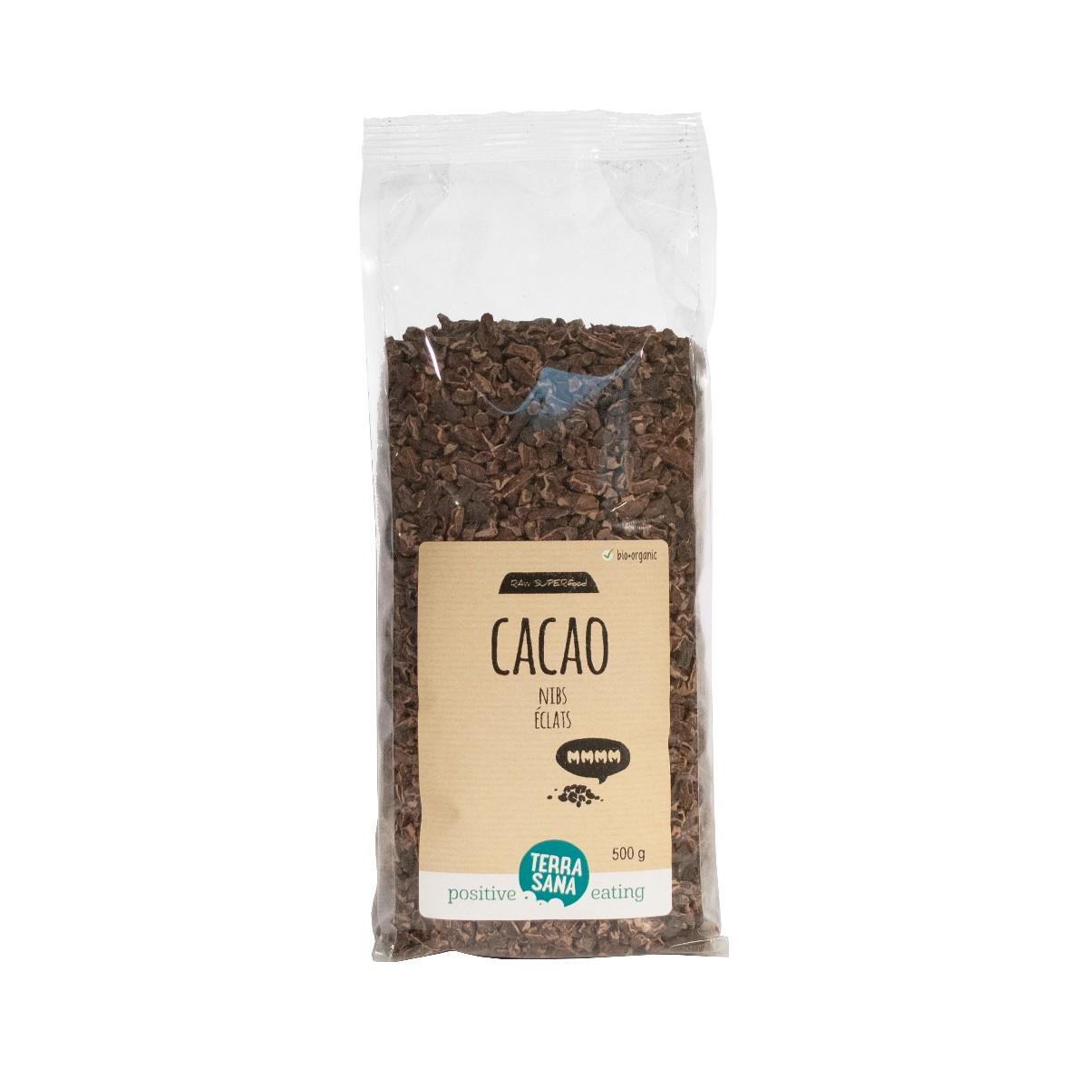 Cacao Nibs 500 gram