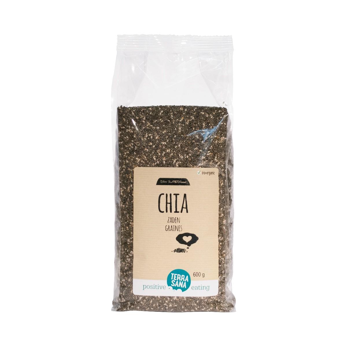 Chiazaad 600 gram