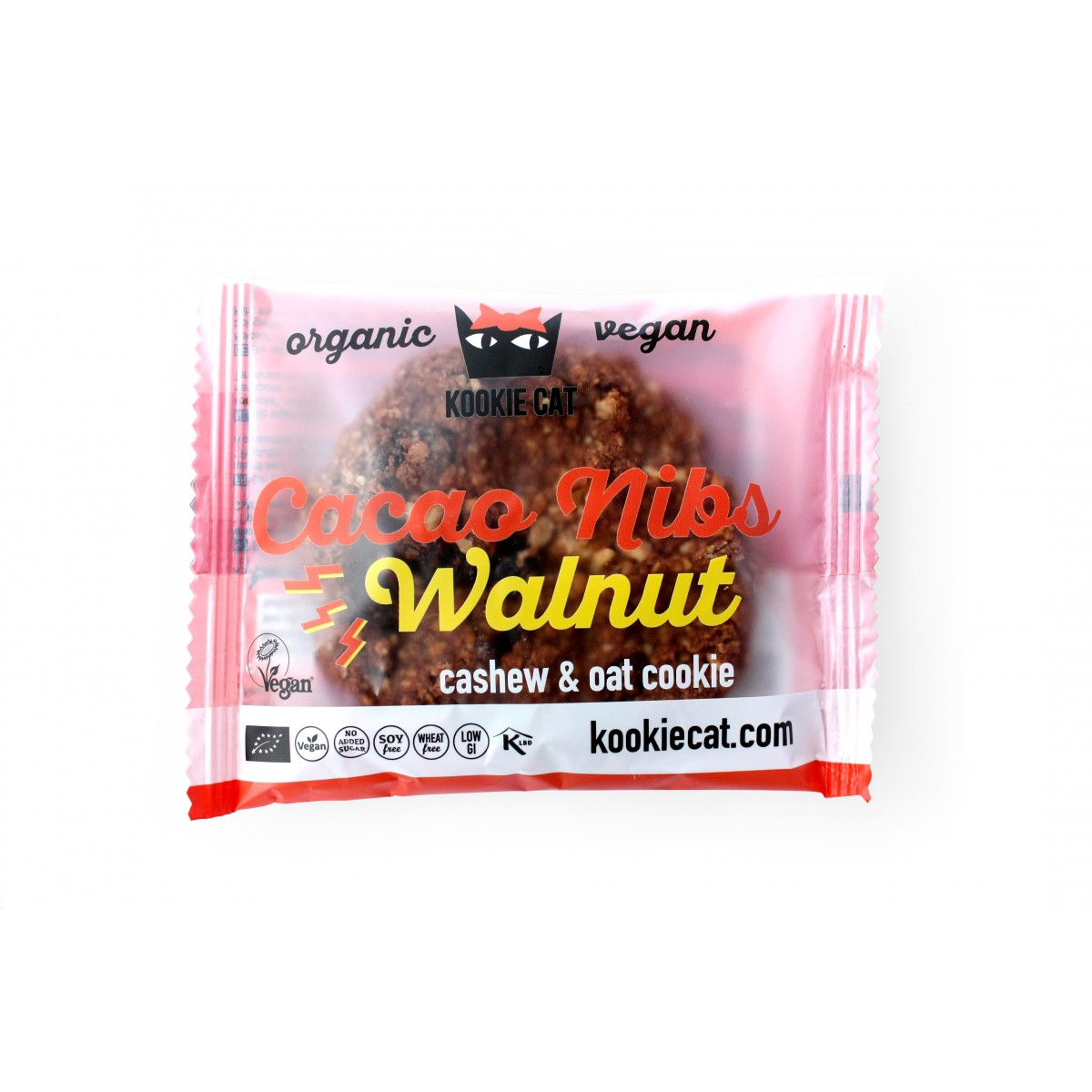 Cacao Nibs Walnut
