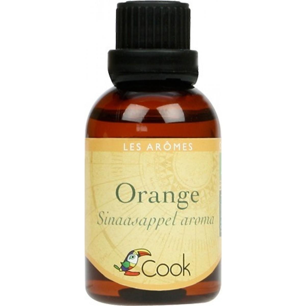 Sinaasappel Aroma
