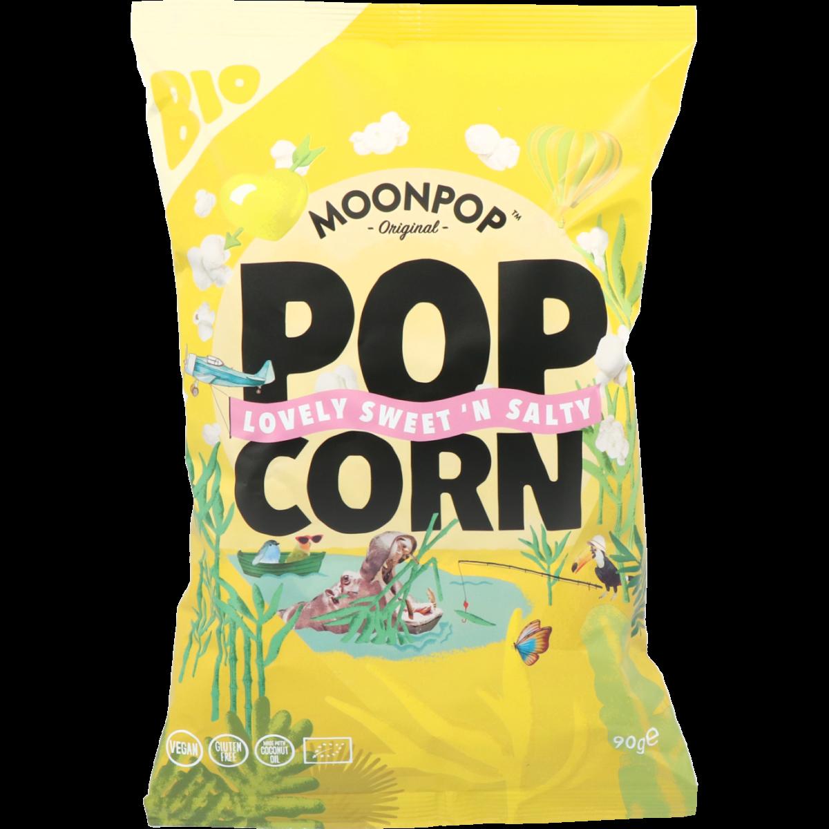 Popcorn Lovely Sweet 'N Salty