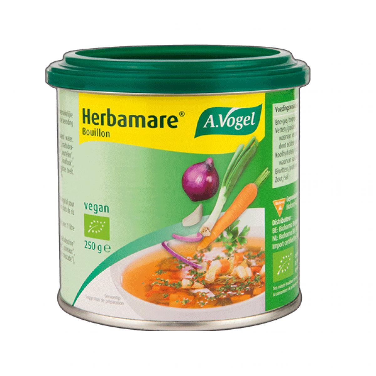 Herbamare Bouillon 250 gram