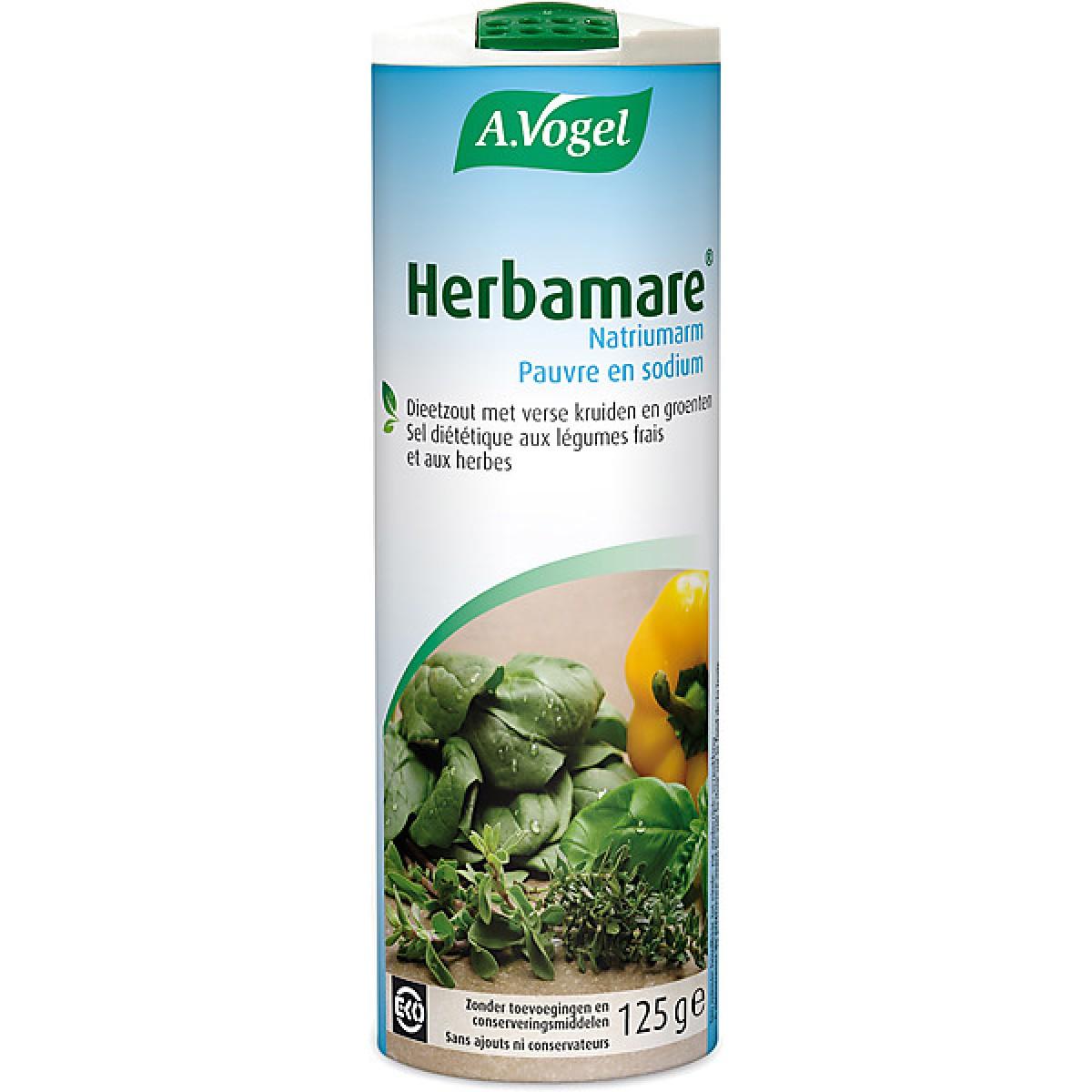 Herbamare Kruidenzout Natriumarm