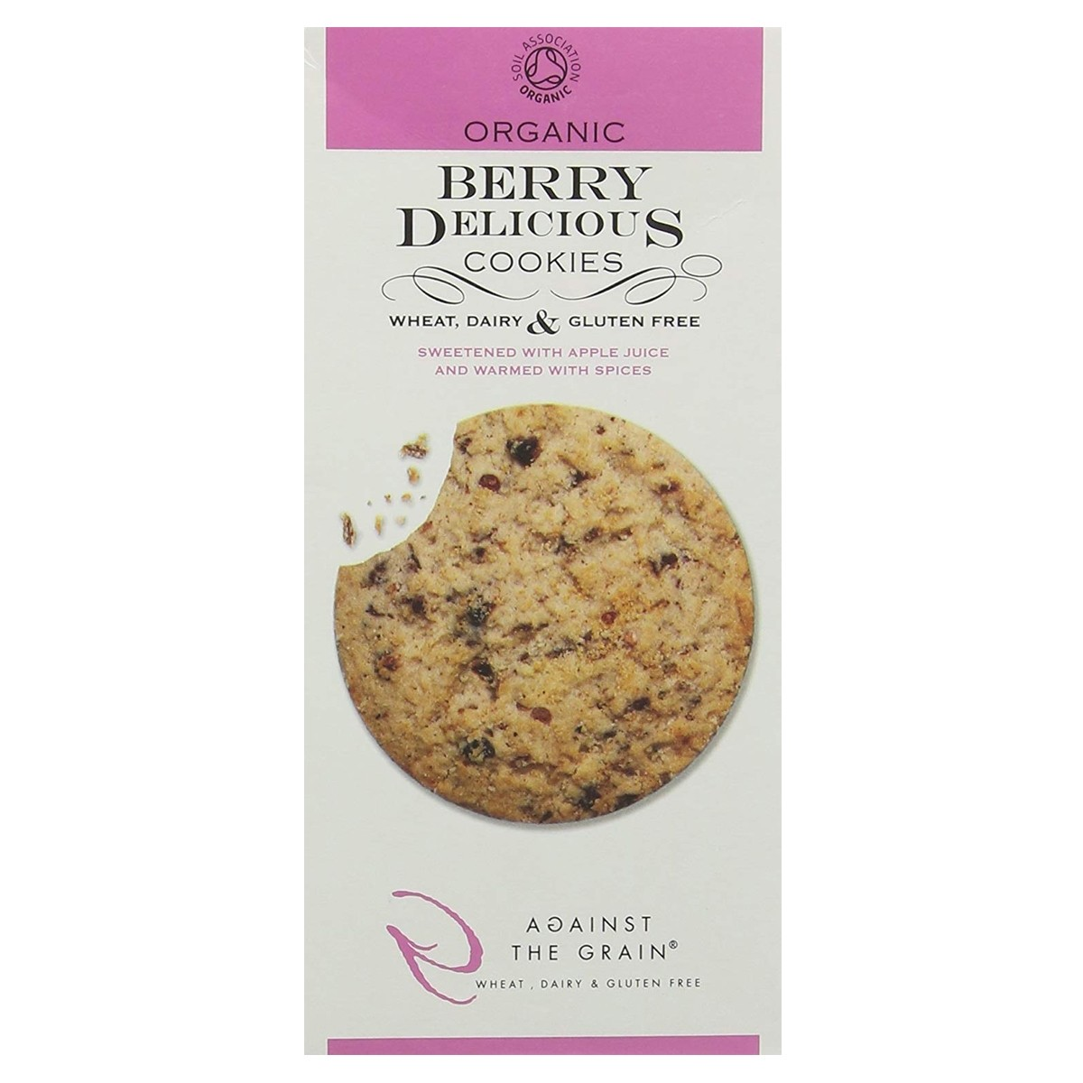 Berry Delicious Cookies