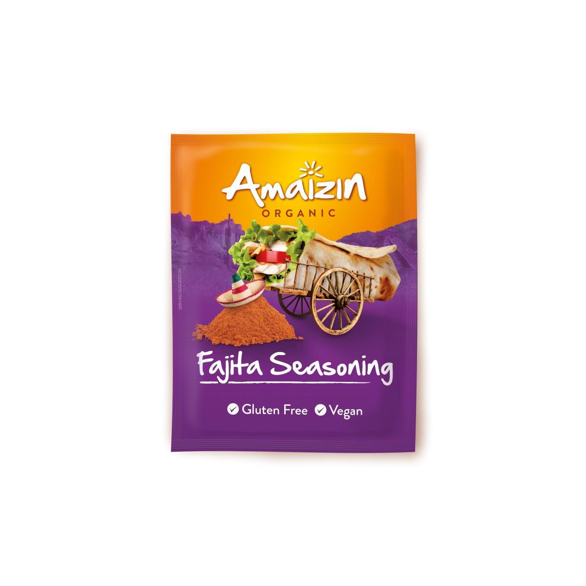 Fajita Seasoning Kruidenmix