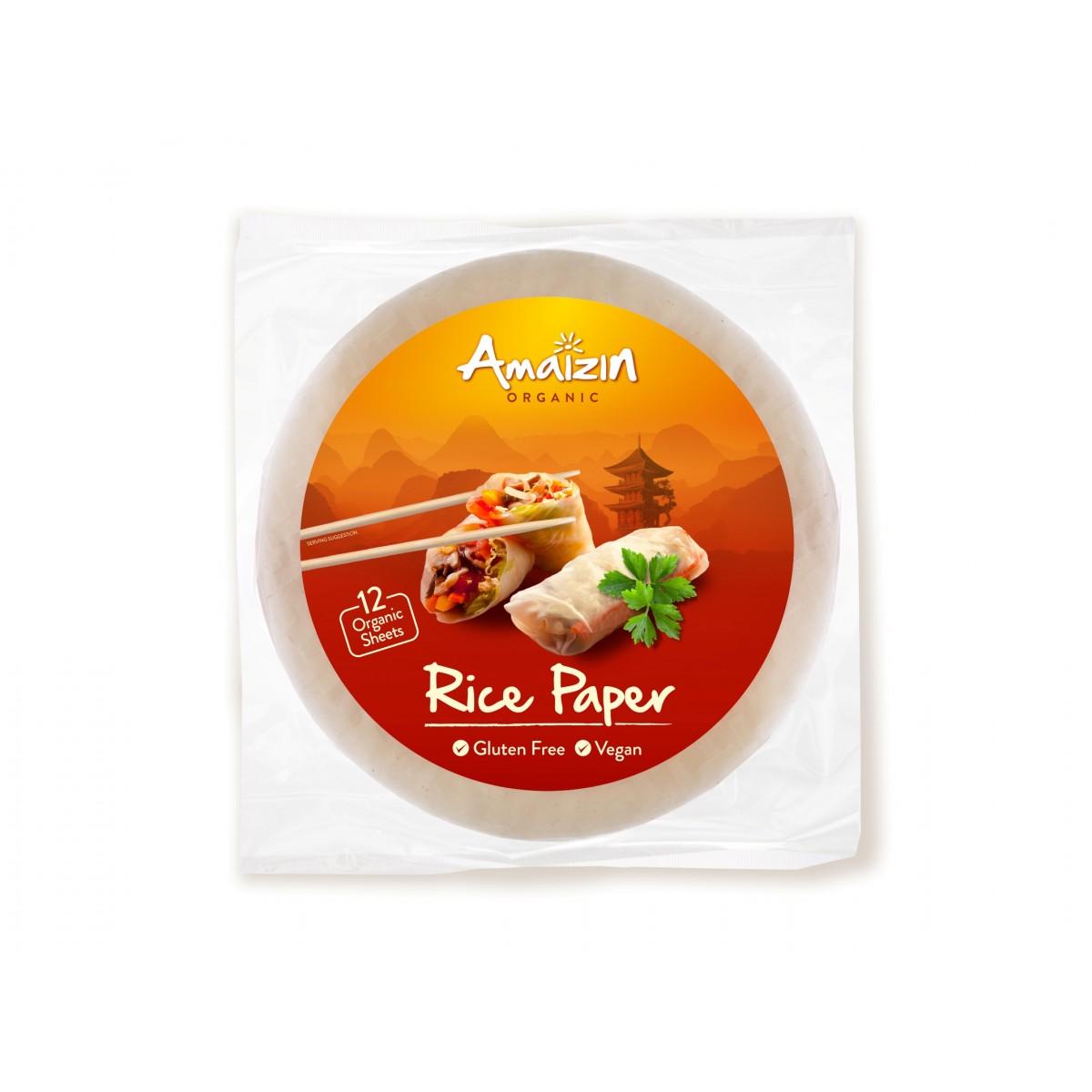Rijstpapier