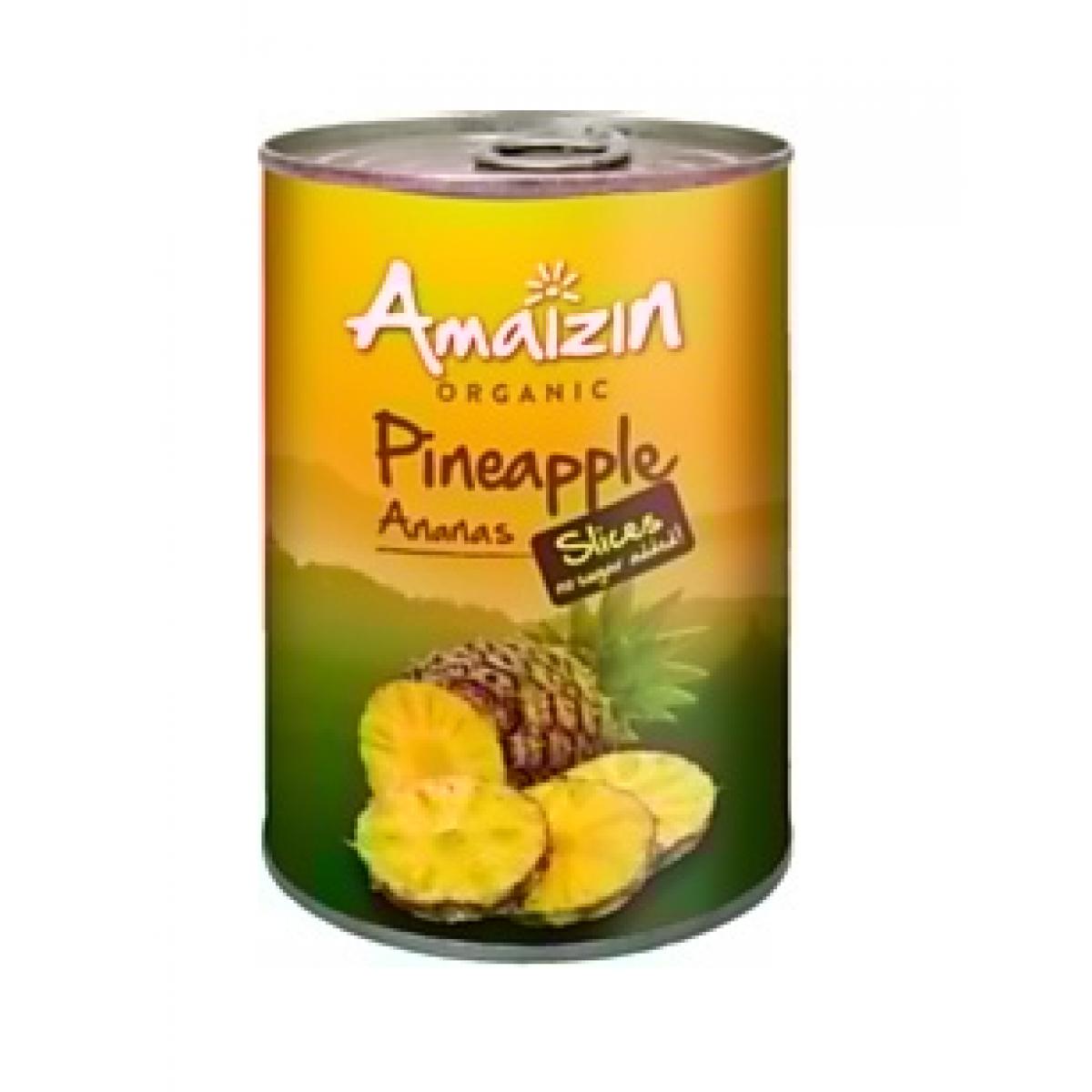 Ananas (schijven)