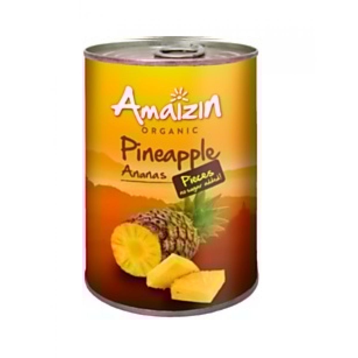 Ananas (stukjes)
