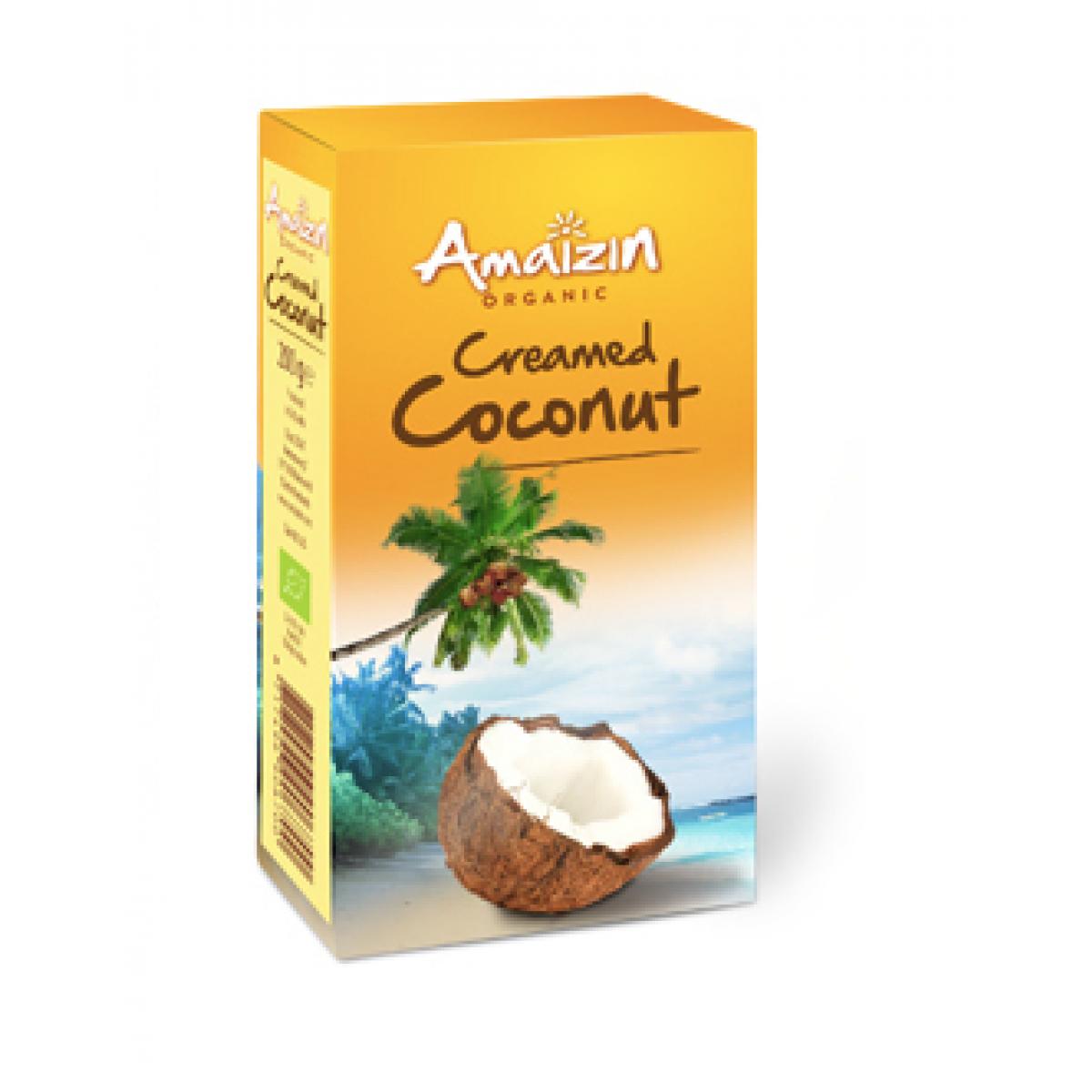 Kokoscrème