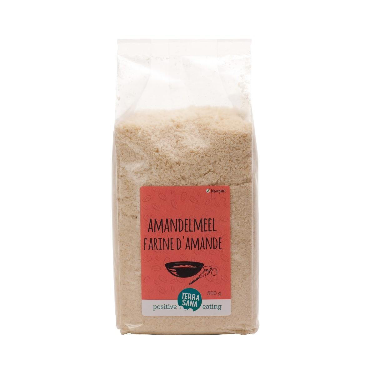 Amandelmeel 500 gram