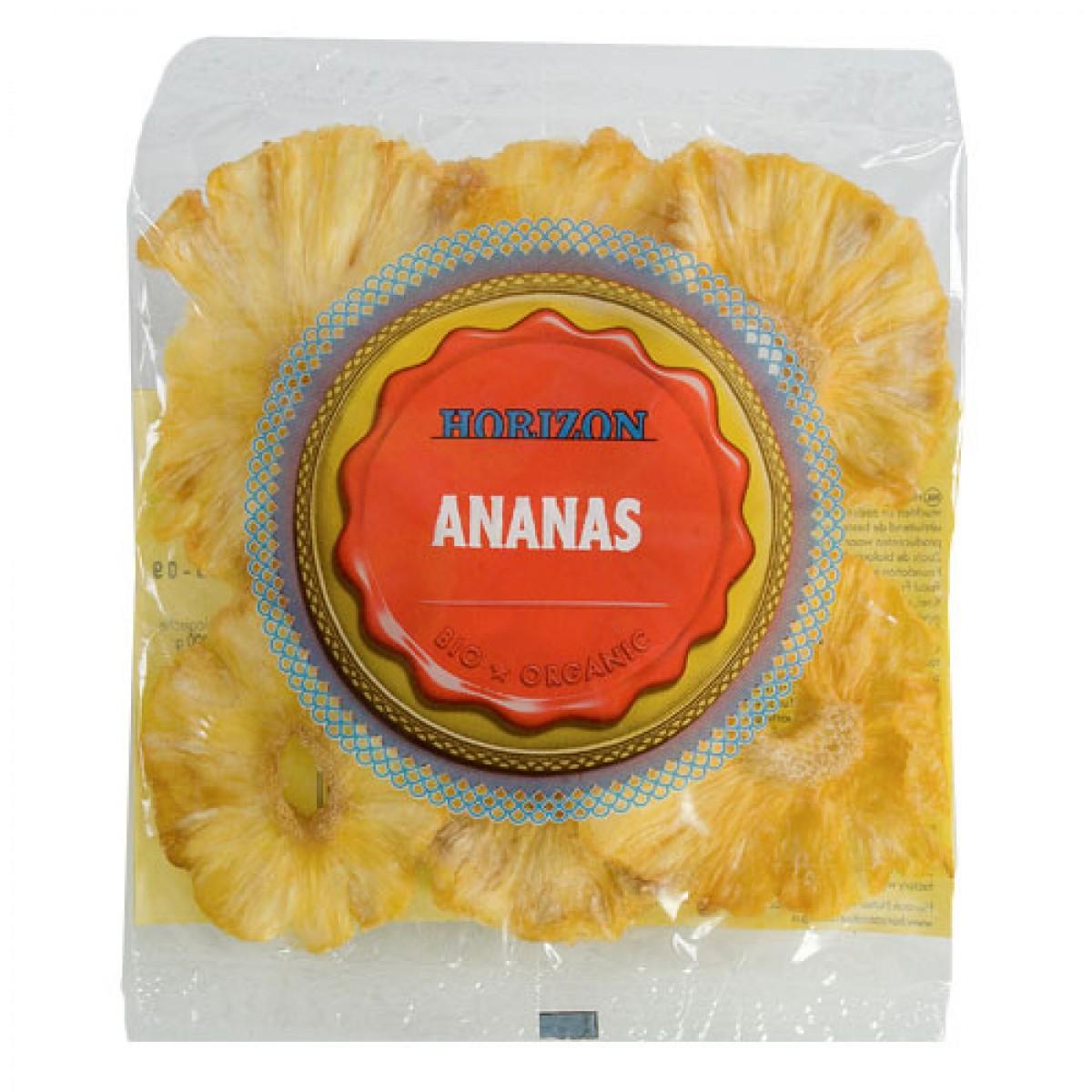 Ananasschijven