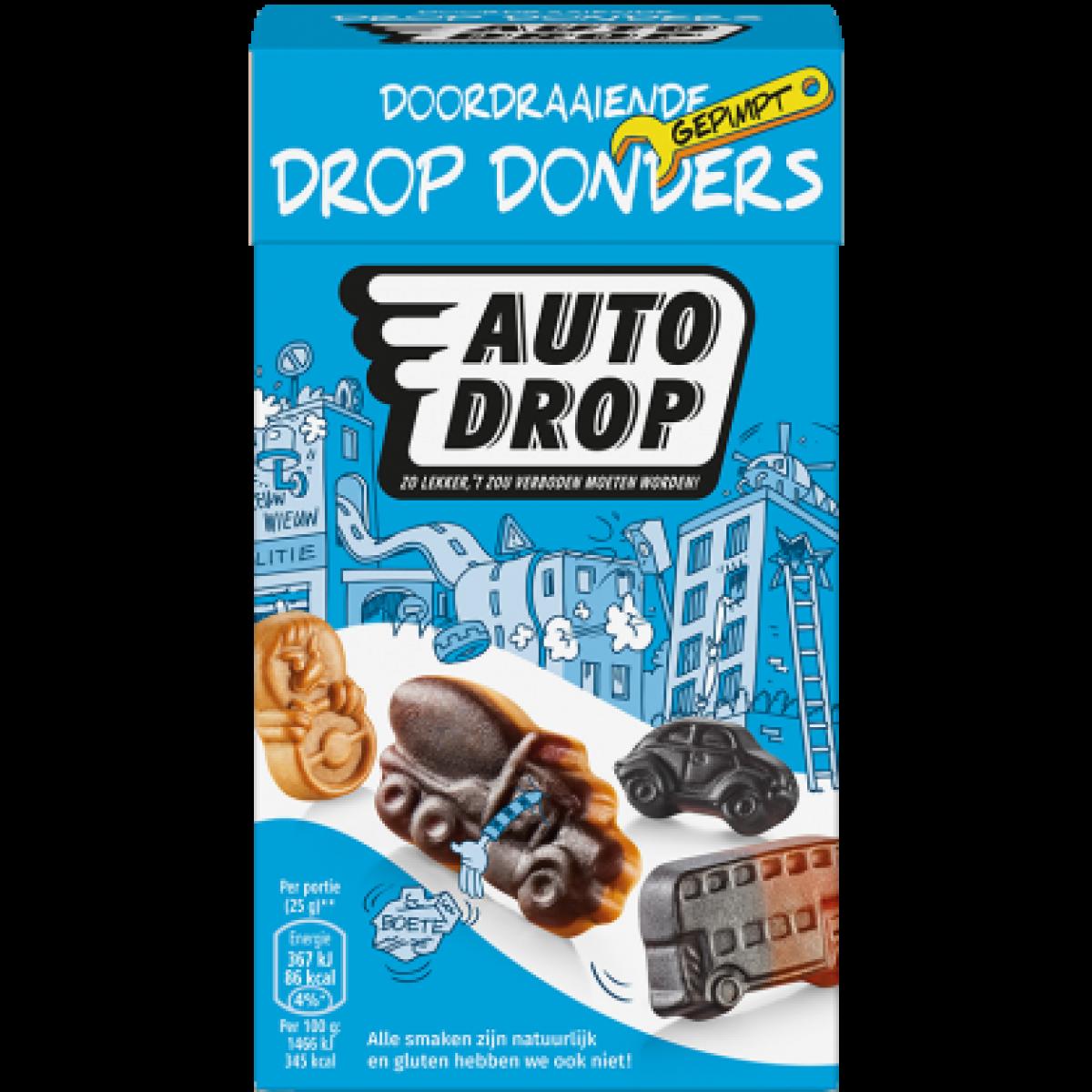 Drop Donders Mixdoos