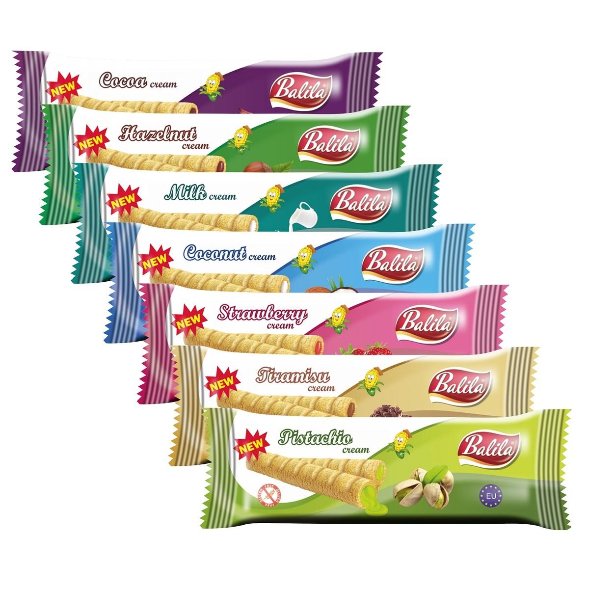 Balila Proefpakket (7 smaken)