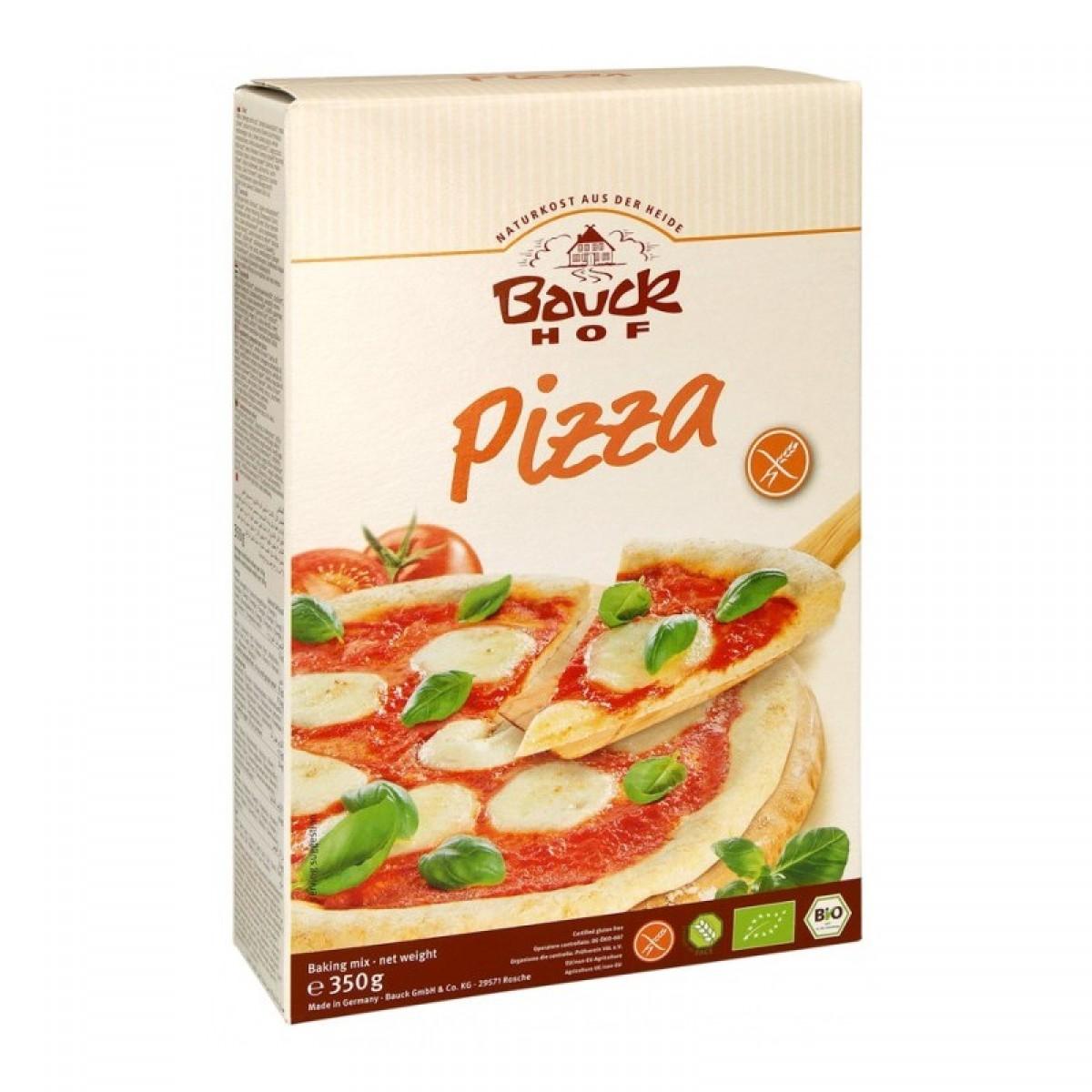 Pizzabodemmix