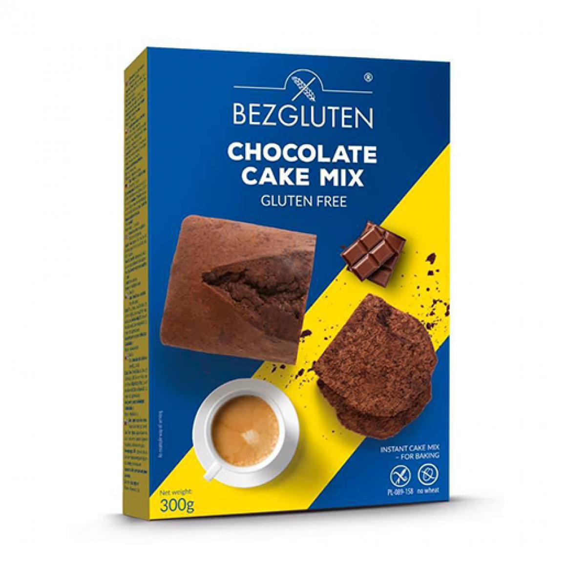 Cakemix Chocolade