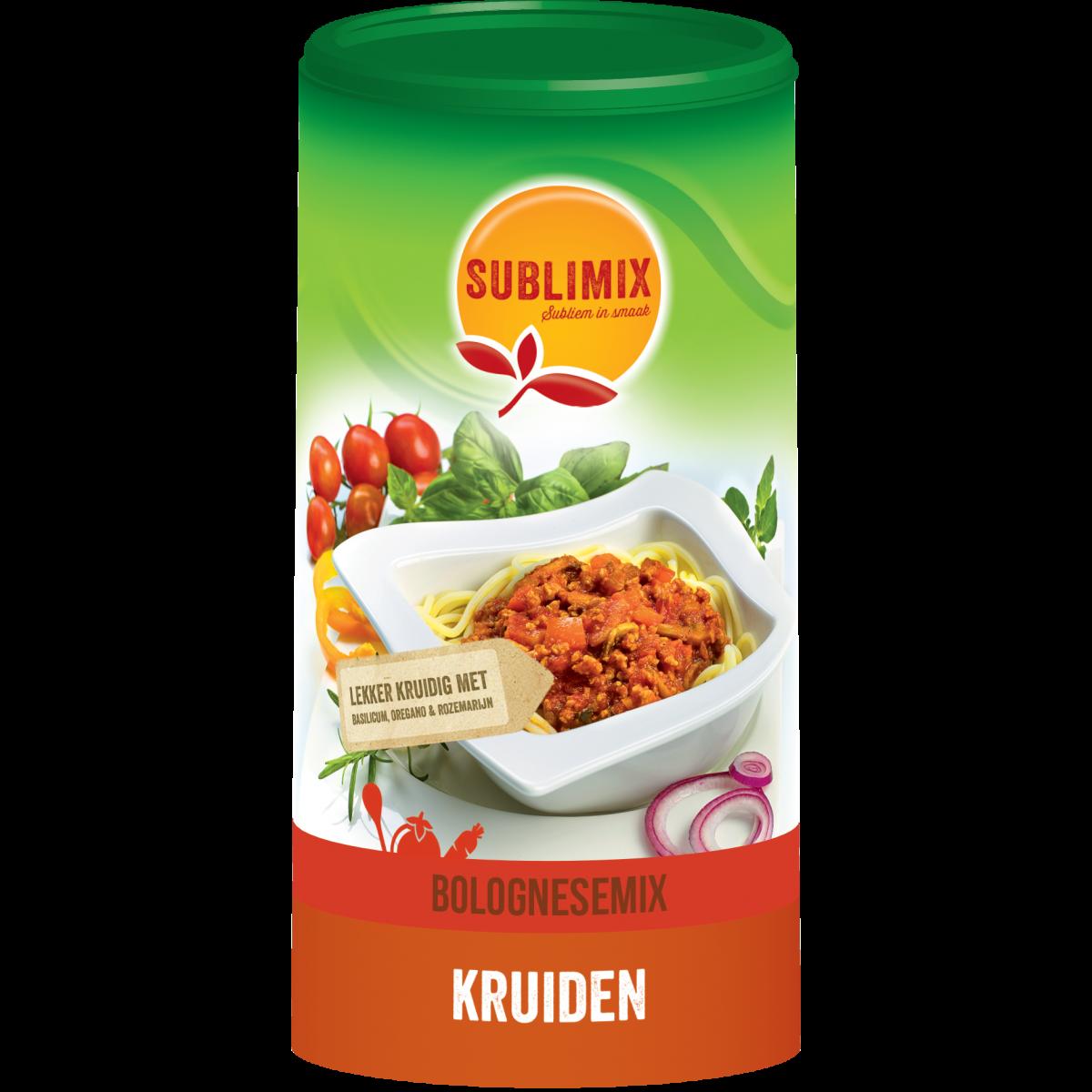 Bolognese mix 250 gram