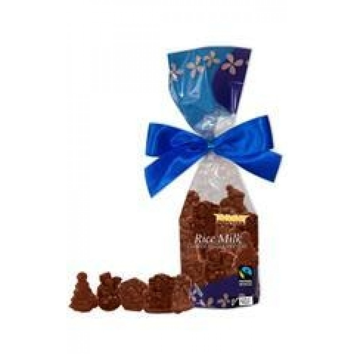 Rijstmelk Choco Kerstmelange