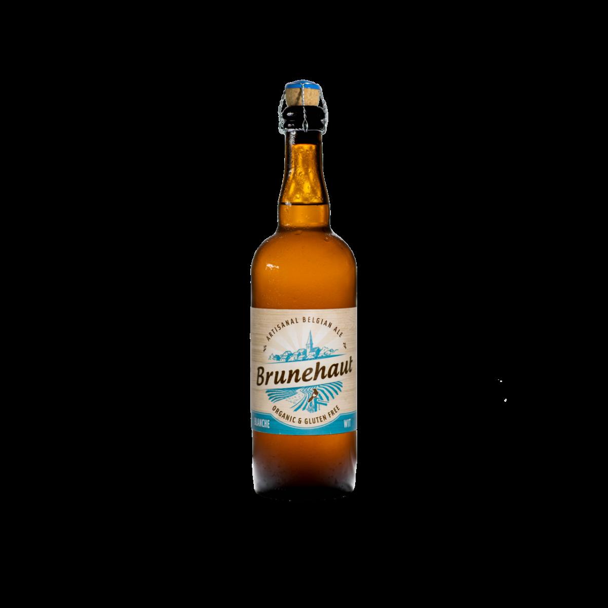 Wit Bier 75cl