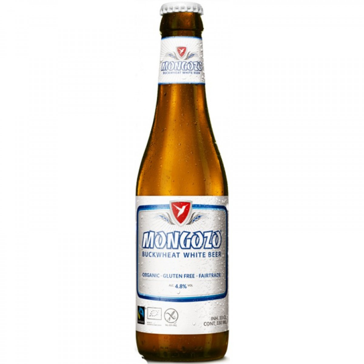 Buckwheat White Bier