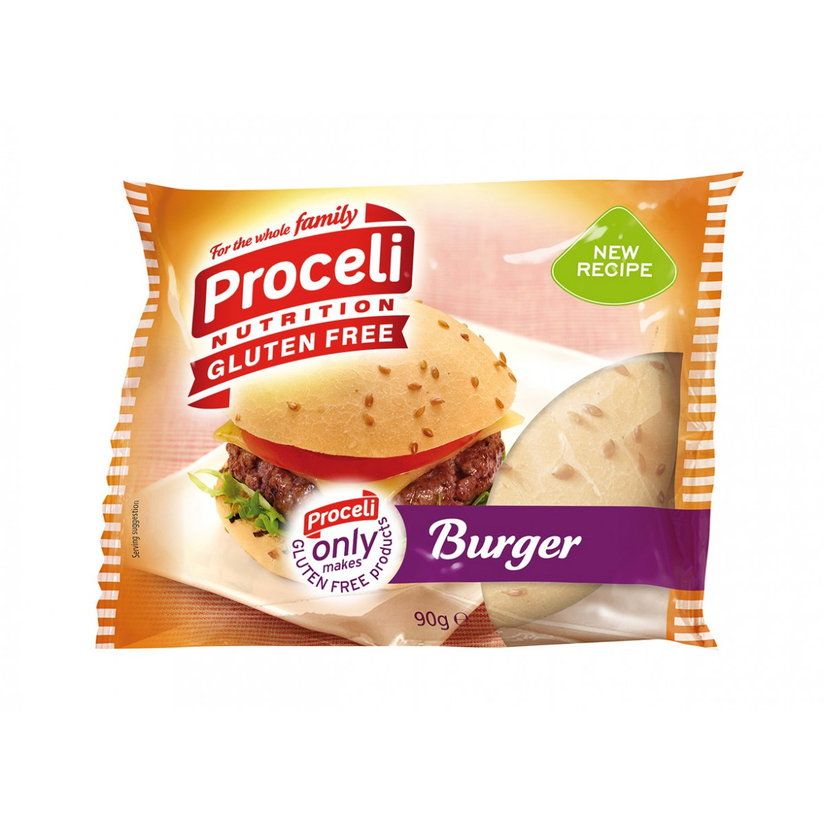 Hamburgerbroodje