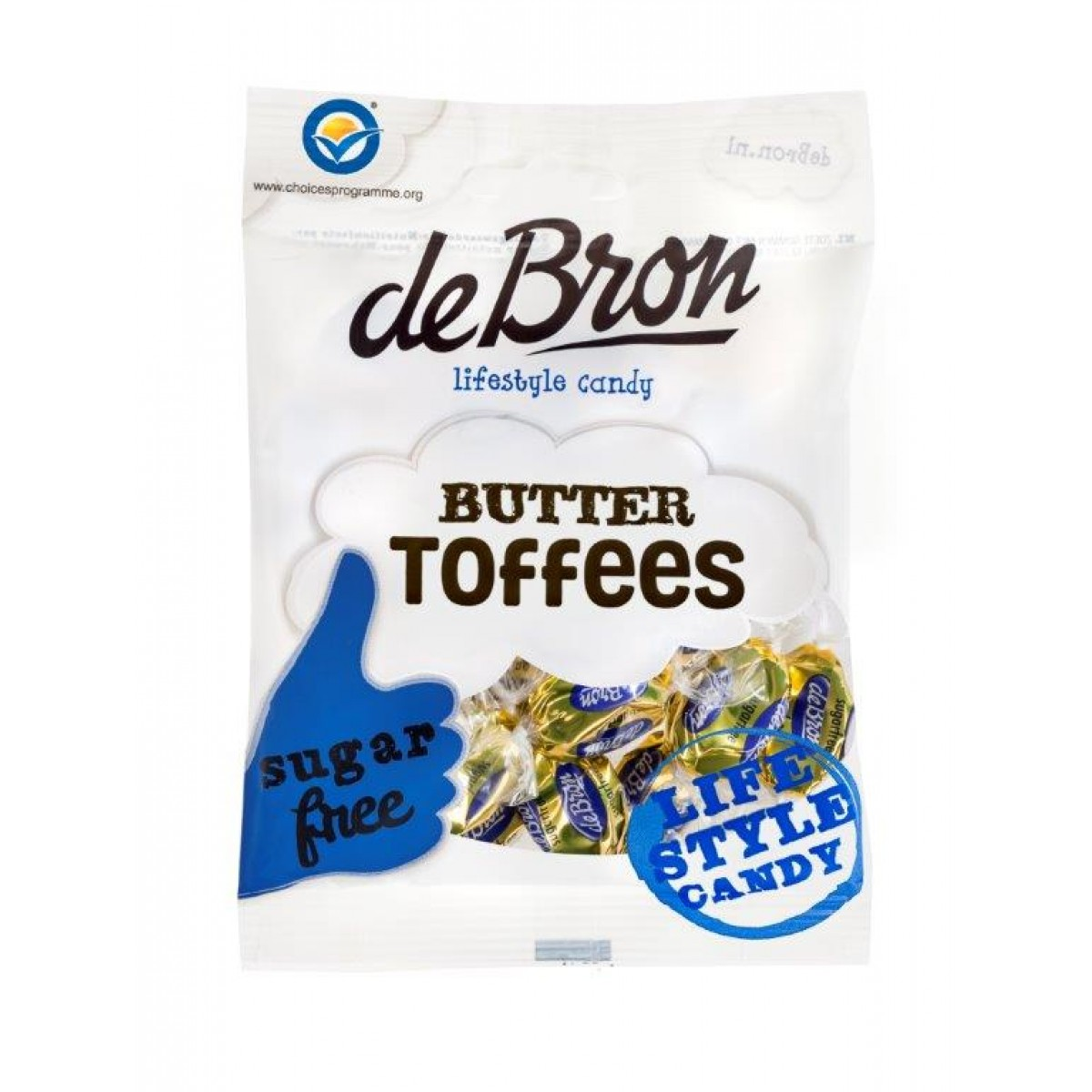 Butter Toffees