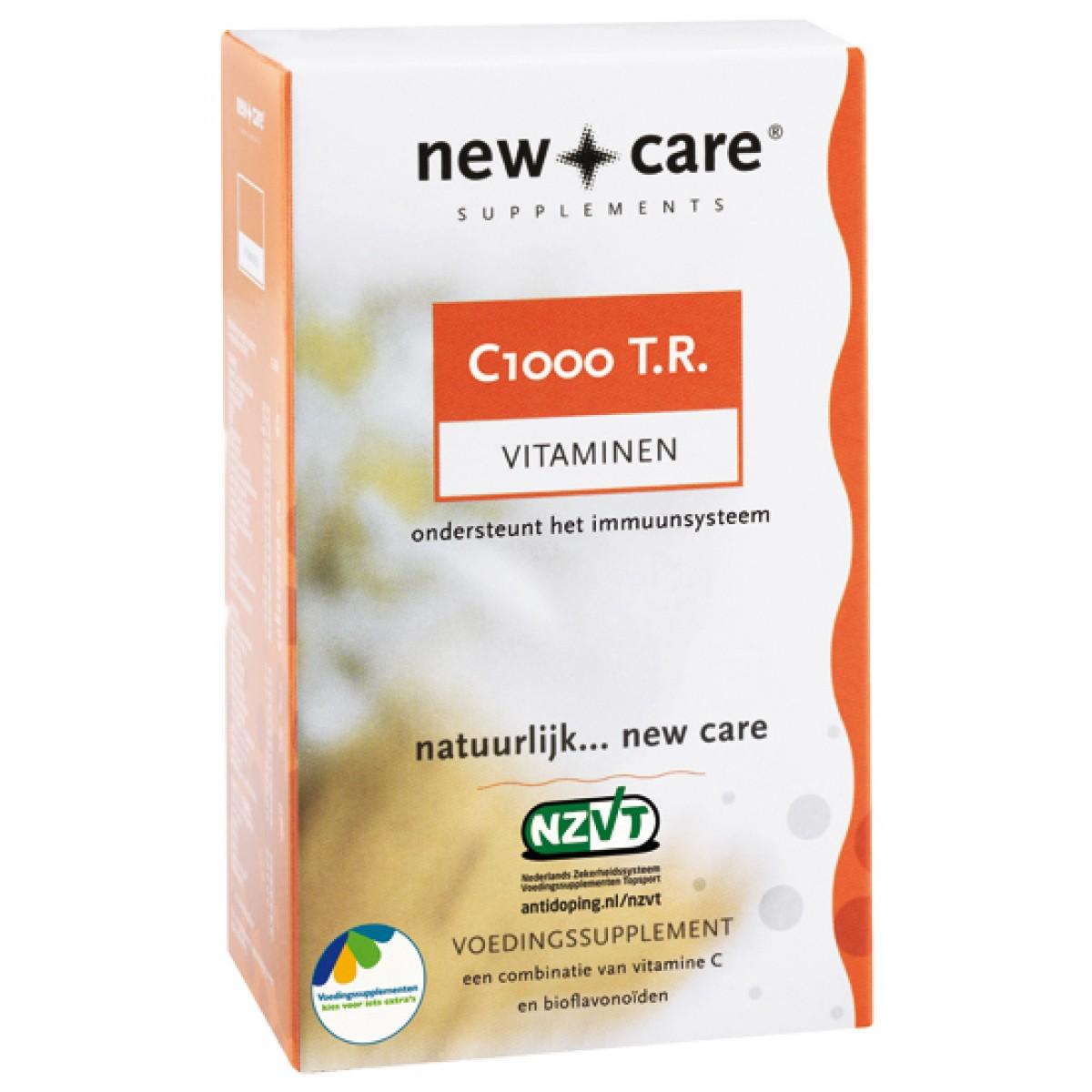 C1000 T.R. 120 Tabletten