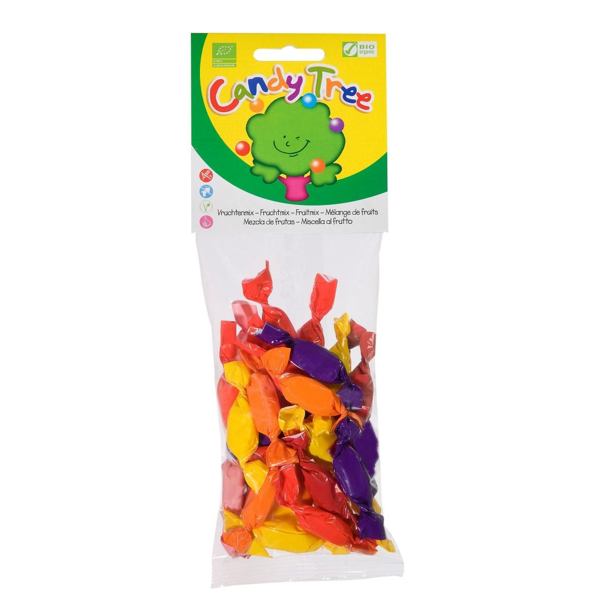 Zuurtjes Fruitmix
