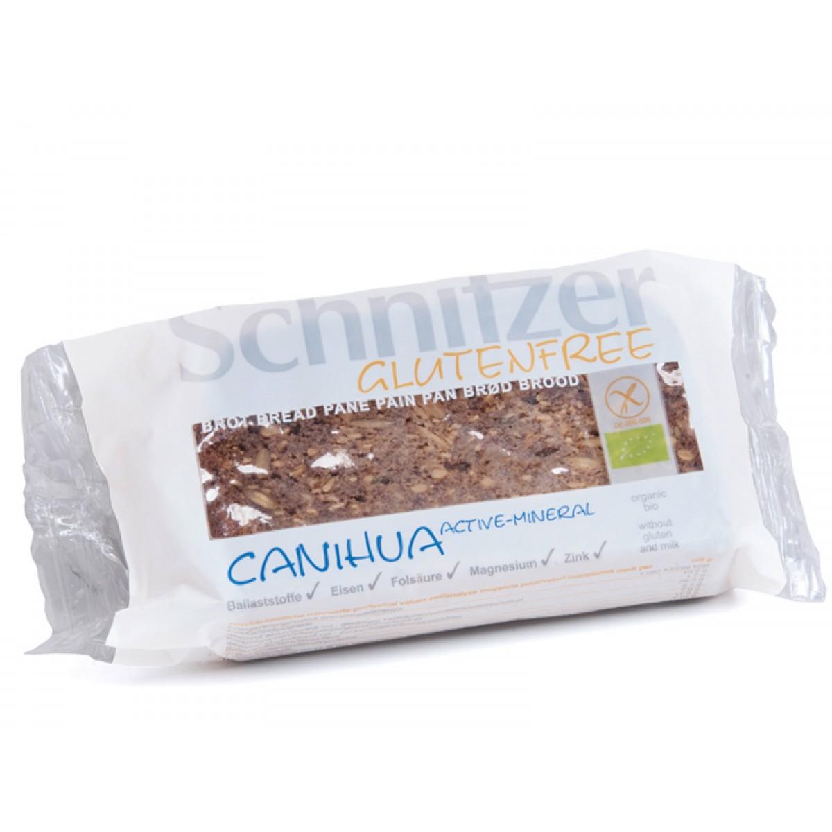Canihua Brood