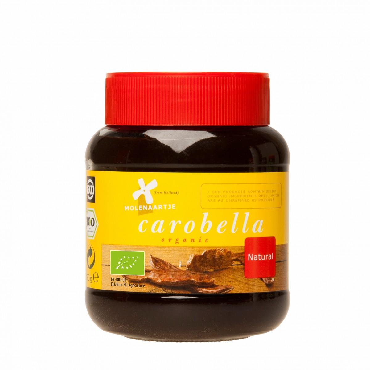 Carobella Naturel