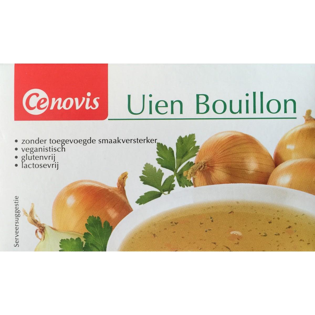 Uien Bouillon (T.H.T. 16-03-18)