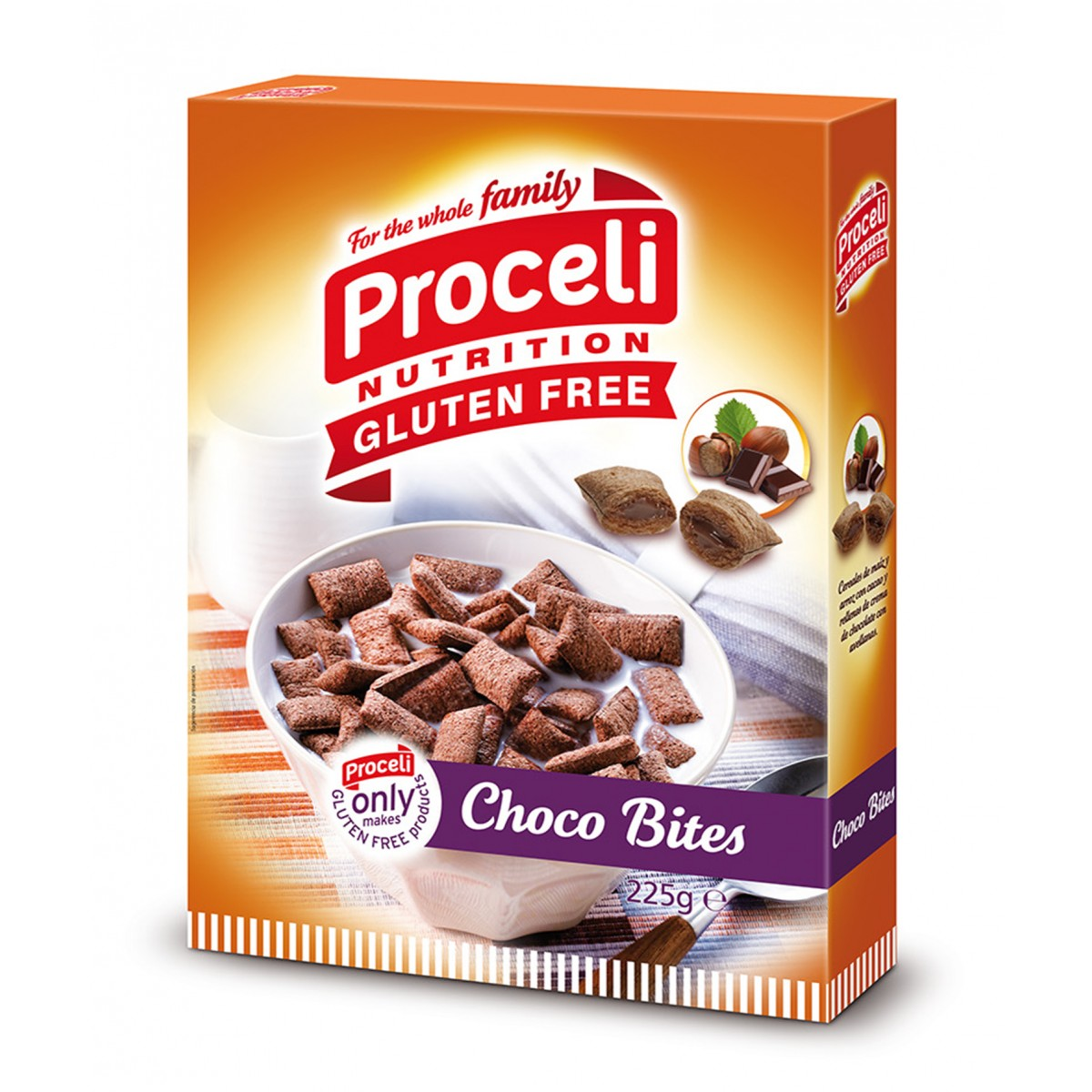 Choco Bites