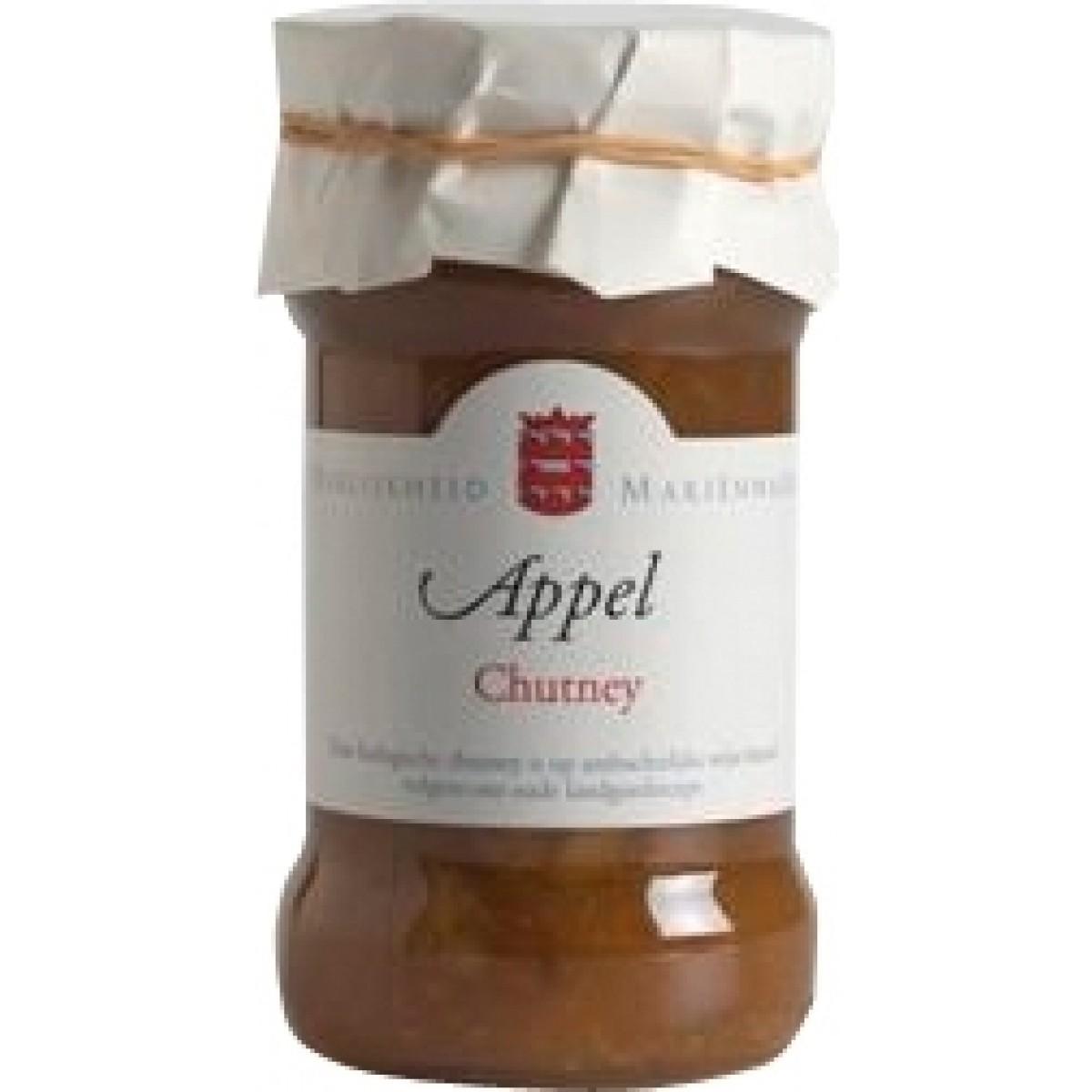 Chutney Appel