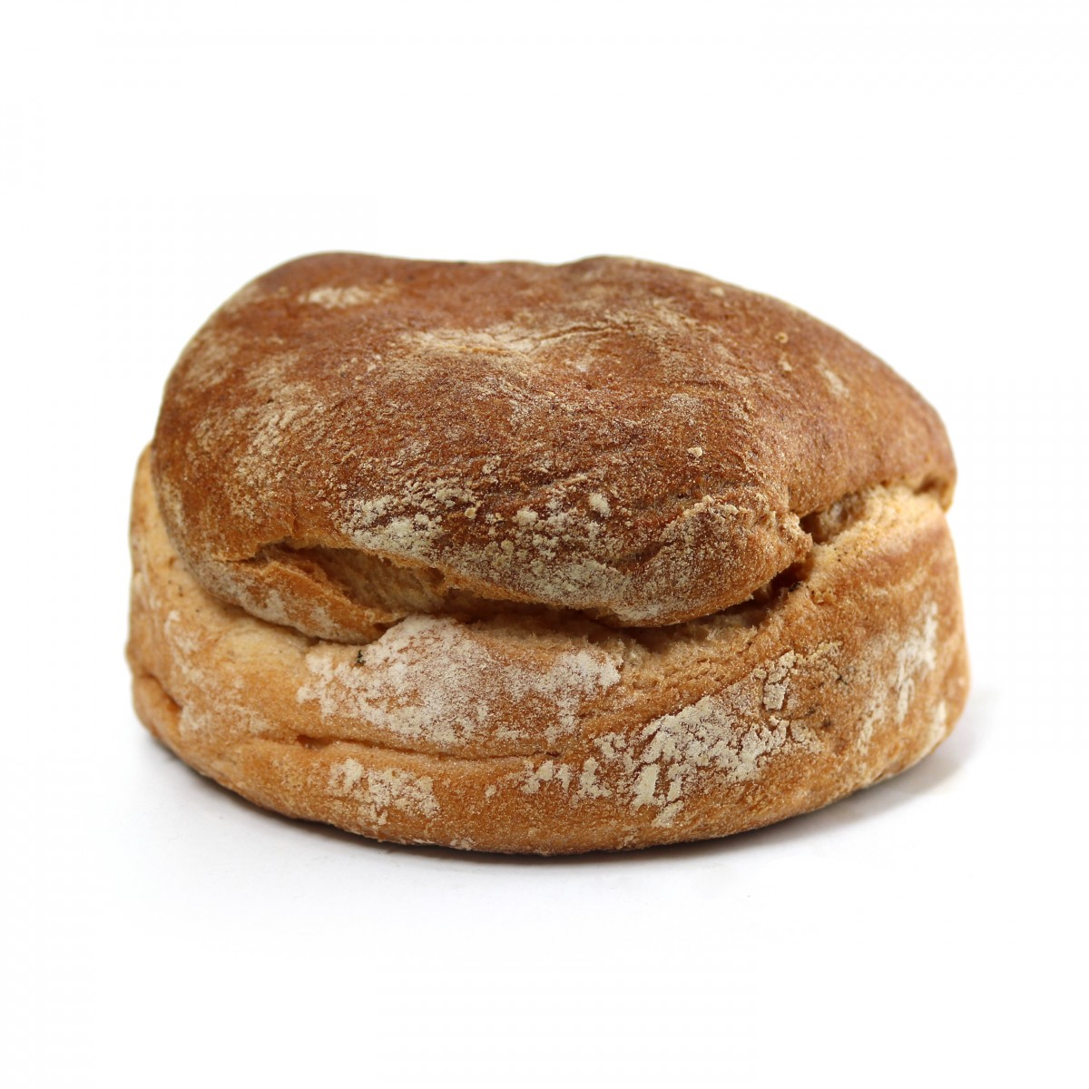 Vloerbrood Rustiek Wit