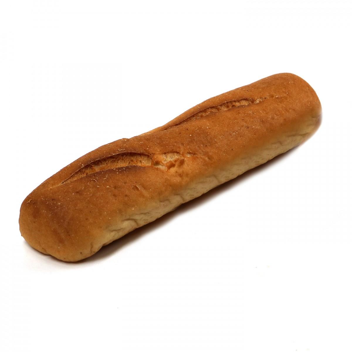 Stokbrood Wit