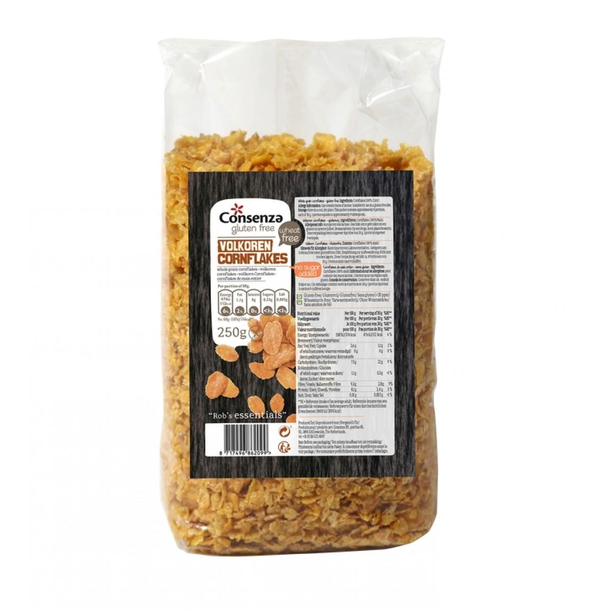 Volkoren Cornflakes