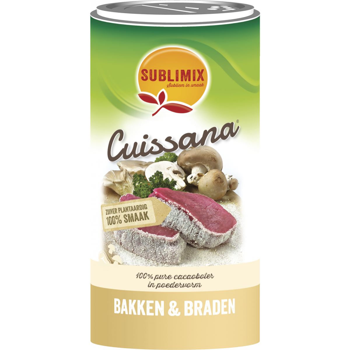 Cuissana Cacaoboter (T.H.T. 14-8-2019)