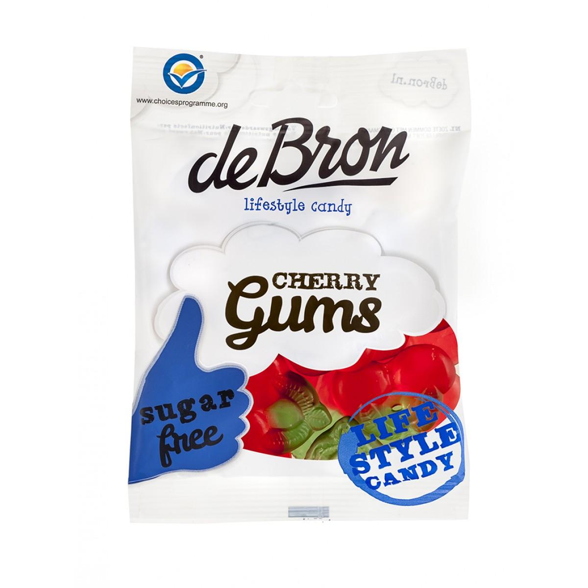 Cherry Gums