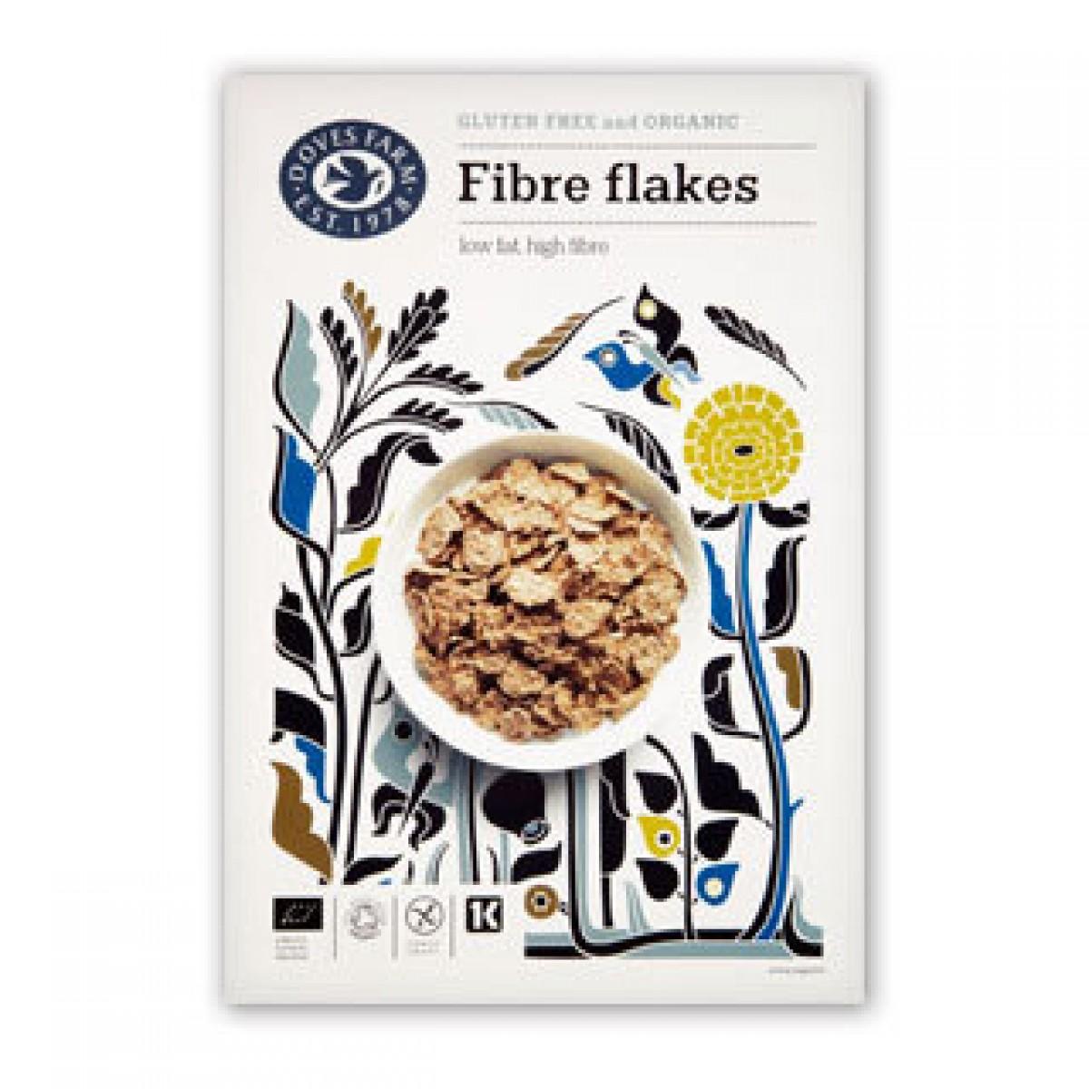 Fibre Flakes