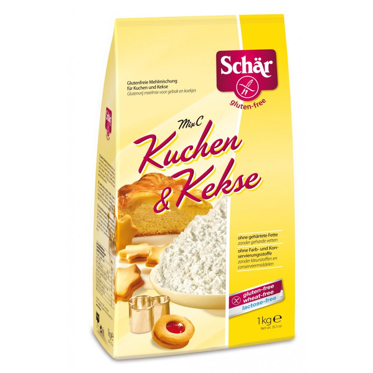 Schar c mix