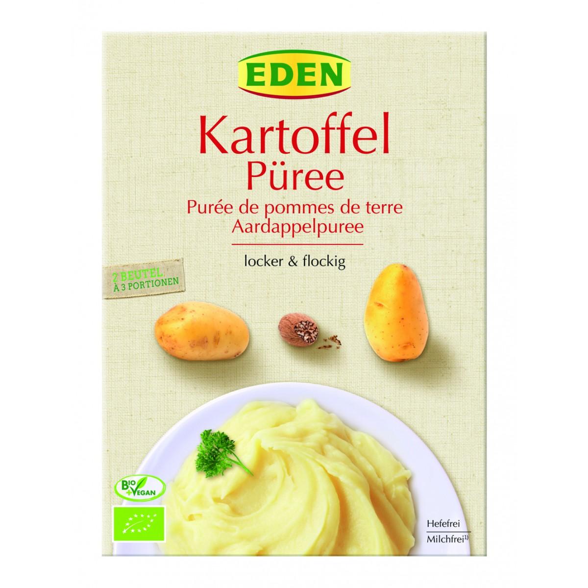 Aardappelpuree