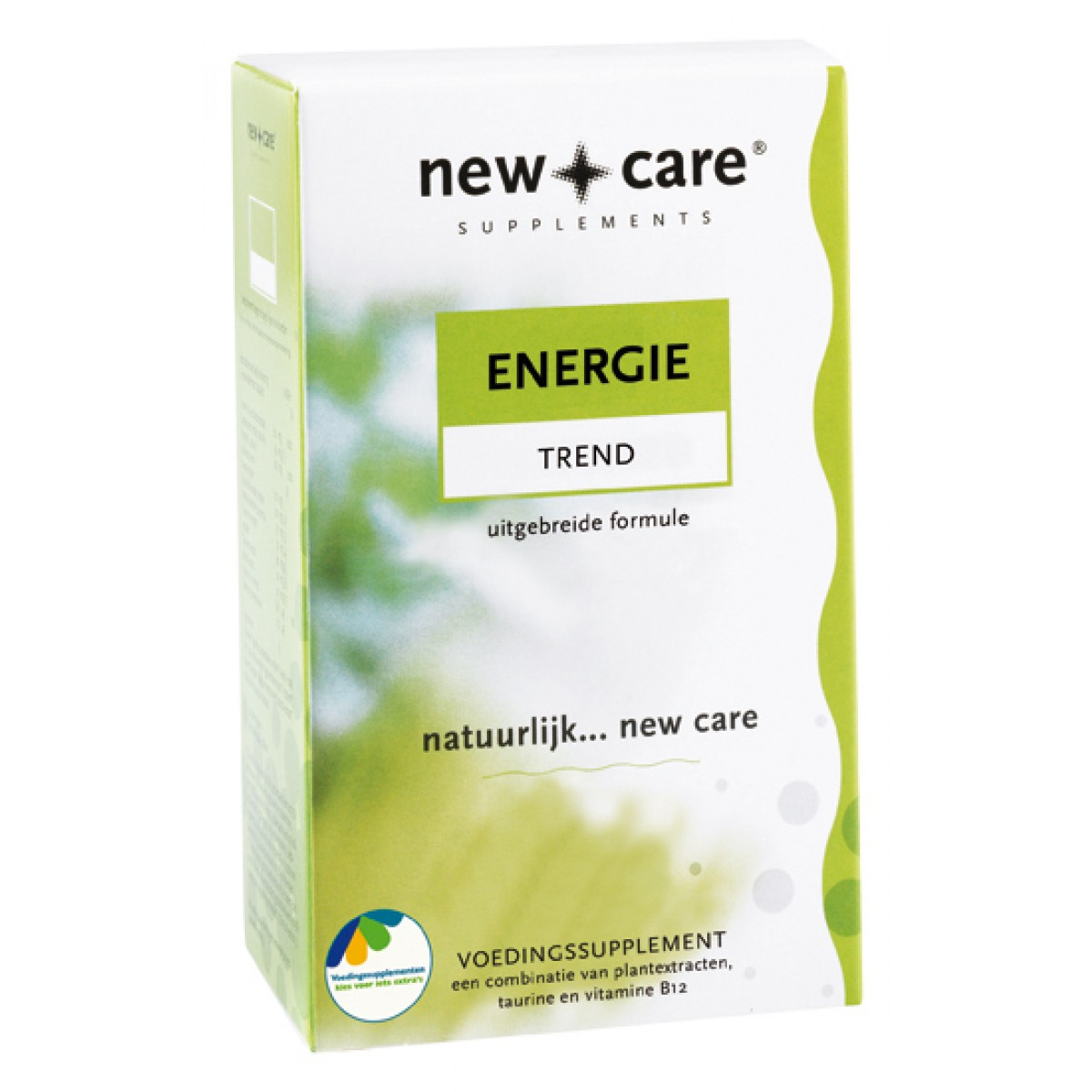 Energie 30 Capsules